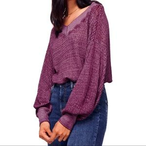 Free People We the Free Southside Thermal